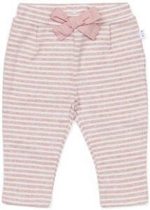 Luca & Lola Rosa Housut Baby, Pink Stripes
