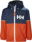 Helly Hansen Block It Kuoritakki, Catalina Blue