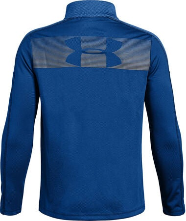 Under Armour Tech 1/2 Zip Treenipaita, Royal