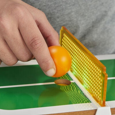 Hasbro Peli Tiny Pong Solo Table Tennis
