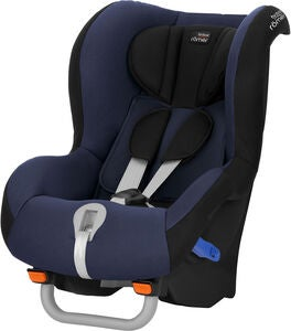 Britax Römer Max-Way Turvaistuin, Moonlight Blue