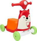 Skip Hop Zoo Ride-On Toy 3-in-1 Kettu