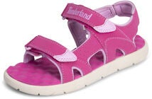 Timberland Perkins Row 2 Strap Sandaalit, Pink