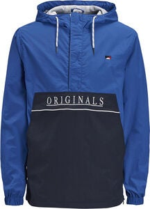Jack & Jones Daniel Anorakki, Nautical Blue