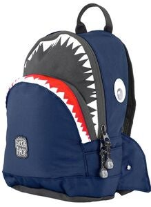 Pick & Pack Reppu Shark, Navy