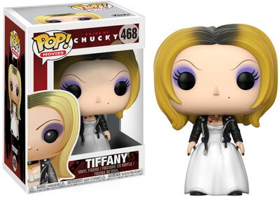 POP! Horror Keräilyhahmo Bride Of Chucky Tiffany