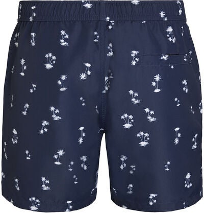 Björn Borg Kenny Shortsit, Palm Insignia Blue