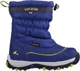 Viking Windchill GTX Talvisaappaat, Dark Blue/Navy