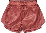 Hyperfied Running Shorts, Withered Rose