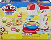 Play-Doh Muovailuvaha Spinning Treats Mixer