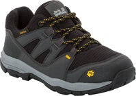 Jack Wolfskin MTN Attack Texapore Low Tennarit, Burly Yellow XT 39