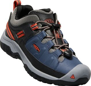 KEEN Targhee Low WP Lenkkarit, Blue Night/Tea