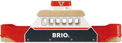 BRIO World 33569 Junalautta