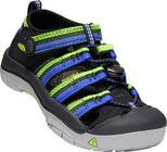 KEEN Newport H2 Little Kids Sandaalit, Racer Black