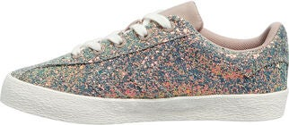 Hummel Diamant Glitter Jr Tennarit, Shadow Grey