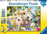 Ravensburger Palapeli Don't Worry Be Happy Palapeli 100