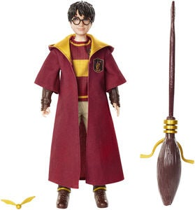 Harry Potter Nukke Huispaus Harry Potter