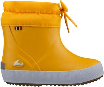 Viking Alv Kumisaapas, Yellow