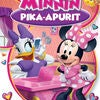Disney Minnin Pika-Apurit Vol.1 DVD