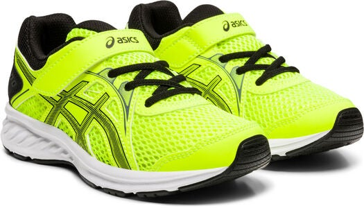 Asics Jolt 2 PS Lenkkarit, Safety Yellow/Black