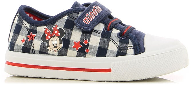 Disney Minni Hiiri Tennarit, Navy