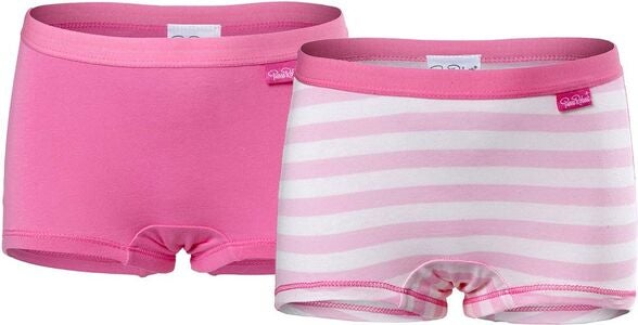 Pierre Robert Kids Boxer 2-pack, PR Stripe