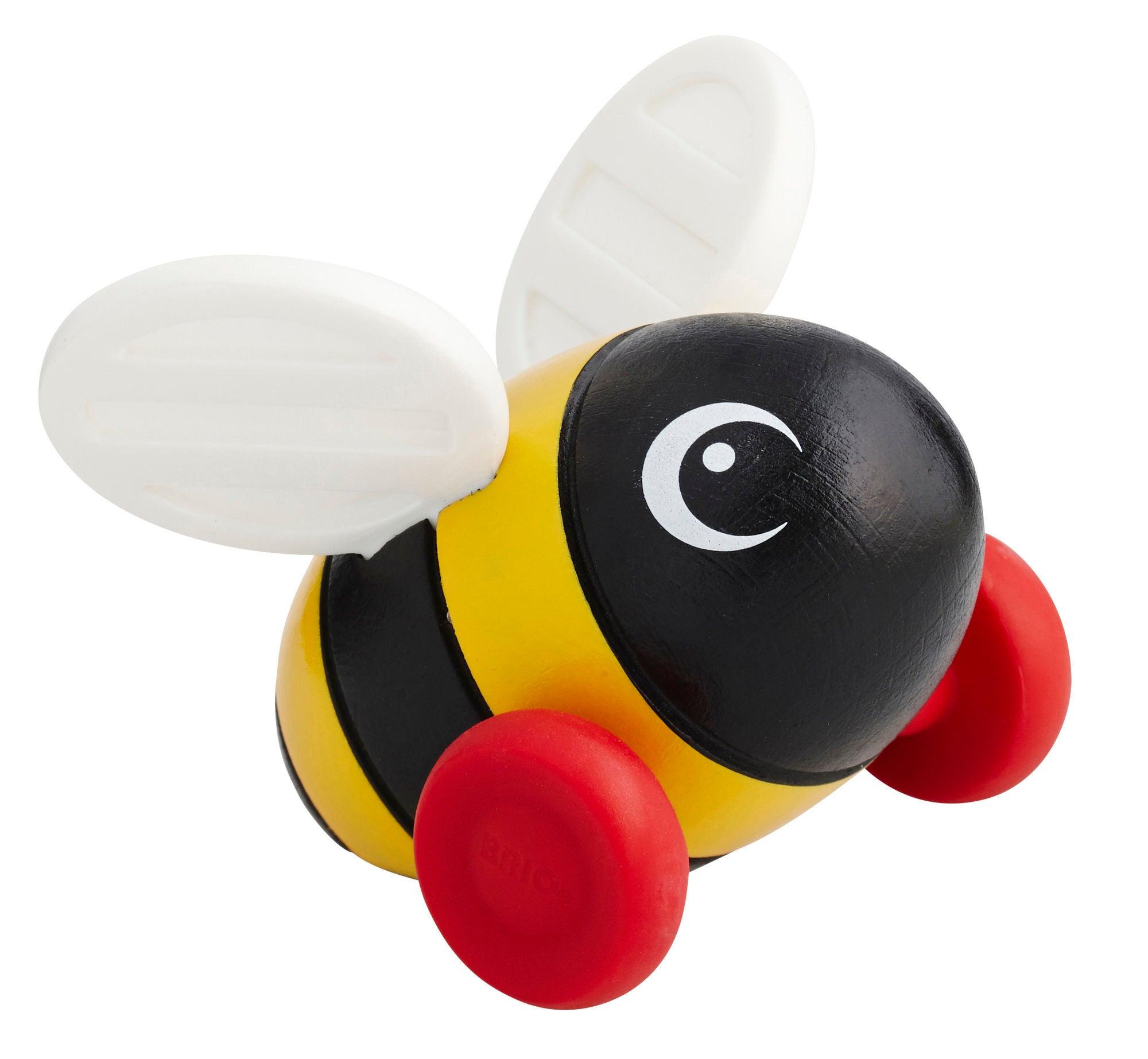 Kuinka suuri on mehiläiset munaa