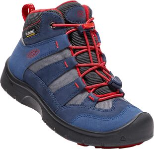 KEEN Hikeport Mid WP Lenkkarit, Dress Blue