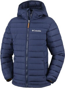Columbia Powder Lite Takki, Collegiate Navy
