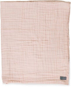 Vinter & Bloom Viltti Layered Muslin EKO Dusty Rose