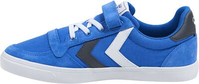 Hummel Slimmer Stadil Low Jr Tennarit, Nebulas Blue