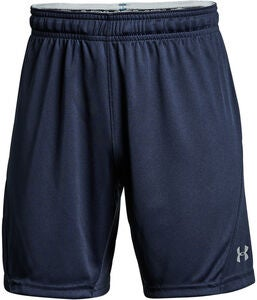 Under Armour Y Challenger II Knit Shortsit, Academy