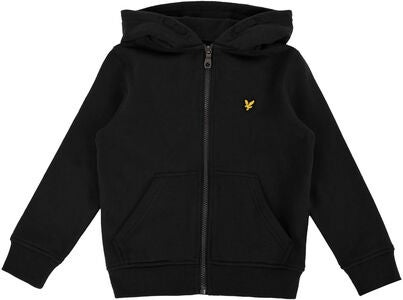 Lyle & Scott Junior Classic Huppari, True Black