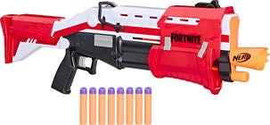 NERF Fortnite TS Blaster Leikkiase