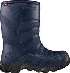 Viking Ultra 2.0 Talvisaappaat, Navy/Charcoal