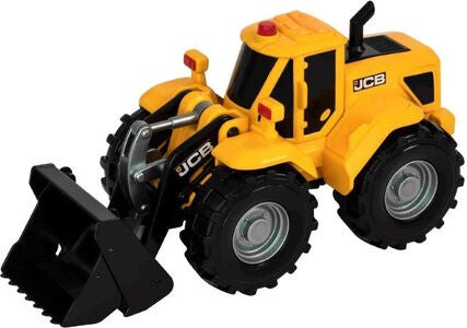 JCB Mighty Moverz Wheel Maansiirtokone