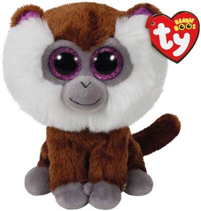 TY Pehmolelu Tamoo Parta apina 15,5 cm