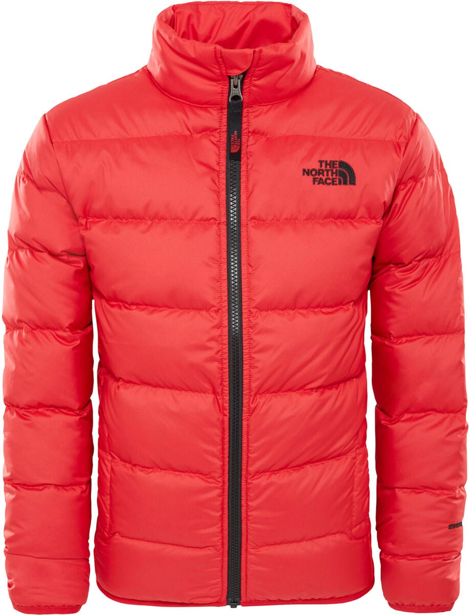 The North Face Andes Untuvatakki, TNF Red/ TNF Black