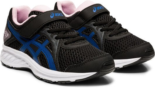 Asics Jolt 2 PS Lenkkarit, Black/Tuna Blue