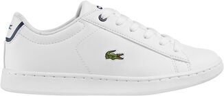 Lacoste Carnaby Evo Tennarit, White/Navy