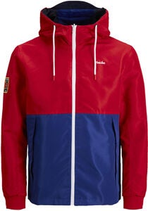 Jack & Jones Link Takki, Fiery Red