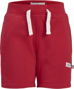 PRODUKT Sweat Shortsit, True Red