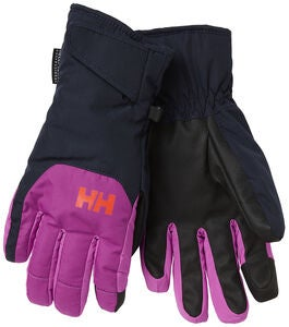 Helly Hansen Swift Hanskat, Festival Fuchsia