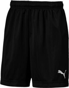 Puma Play Shortsit, Black
