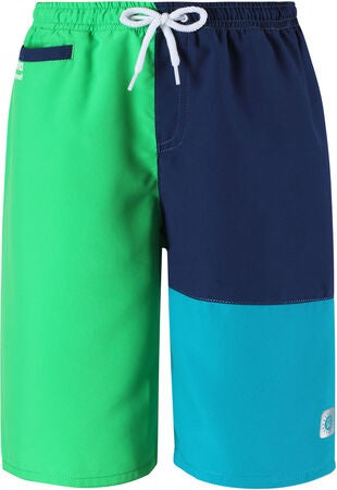 Reima Wavepower Shortsit, Brave Green
