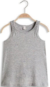 ESPRIT Toppi Tanktop, Medium Grey