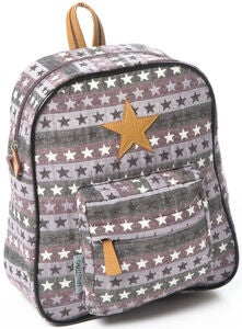 Smallstuff Reppu Multi Star, Rose
