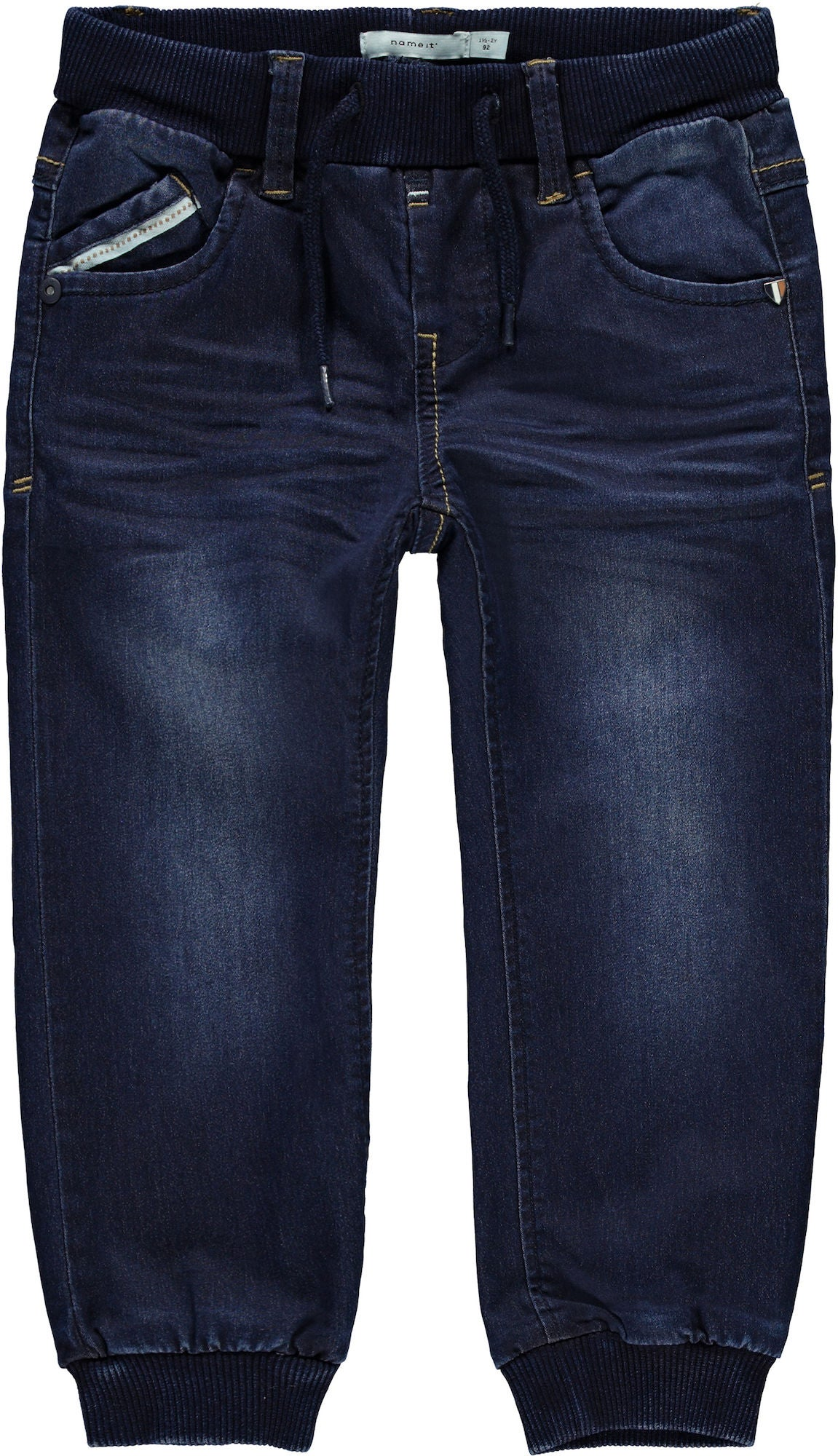 Name it Bob Farkut, Dark Blue Denim