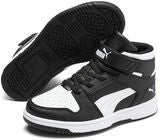 Puma Rebound Lay Up PS Tennarit, Black