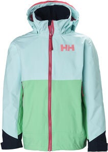 Helly Hansen Ascent Sadetakki, Blue Tint